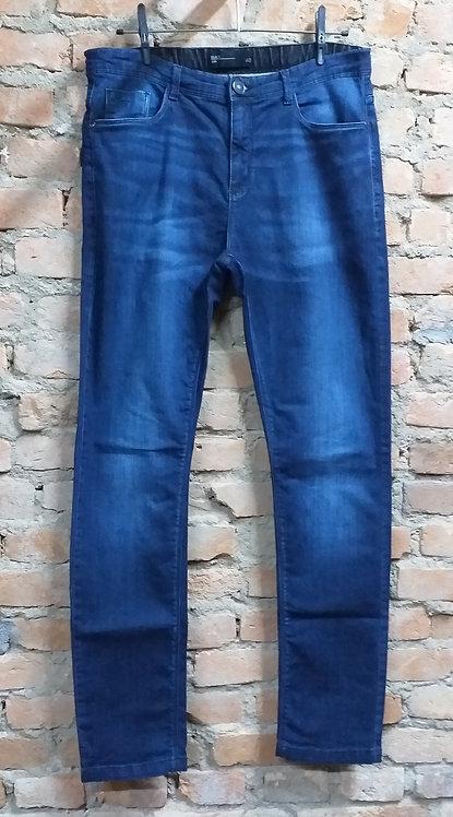 Calça Jeans Pool Black