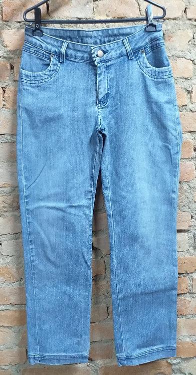 Calça Jeans Lux