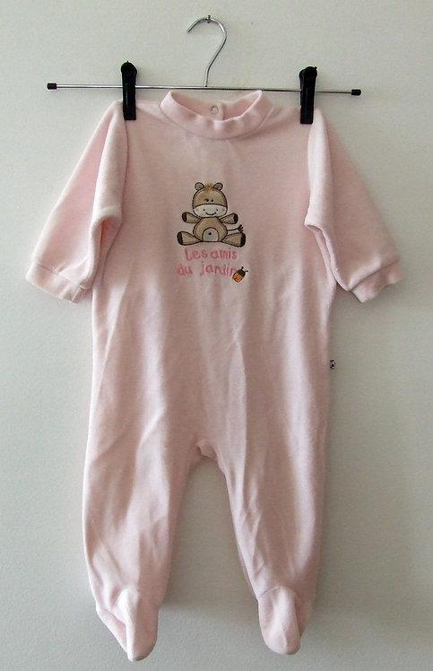 Macacão Cherokee Baby Amis