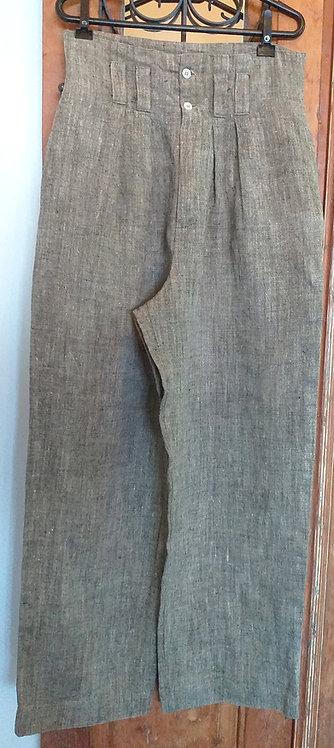 Calça Andrea Duca 2 Botões