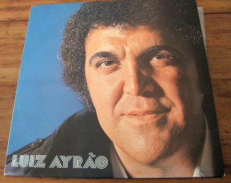 LP Luiz Ayrão