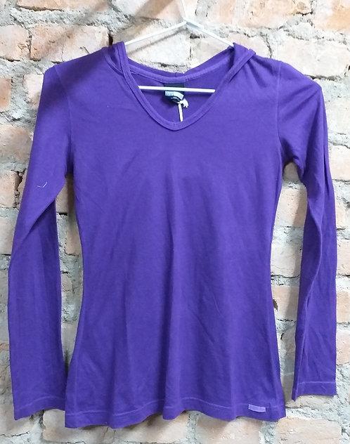 Camiseta M Collection Capuz
