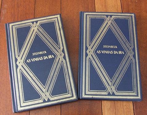 As Vinhas da Ira - Vols. I e II