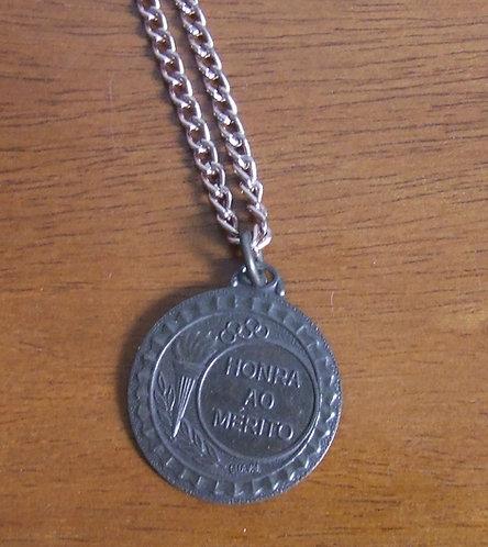 Medalha Antiga de Honra ao Mérito