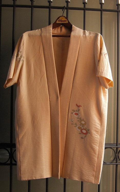 Blusa Kimono