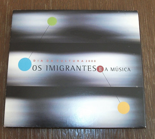 CD Imigrantes