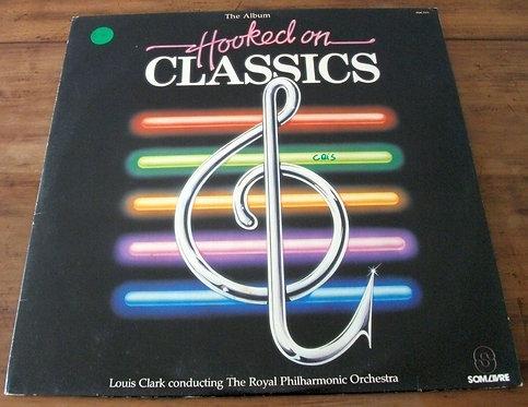 LP The Album Hooked on Classics