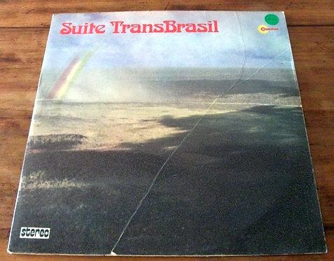 LP Suíte Transbrasil