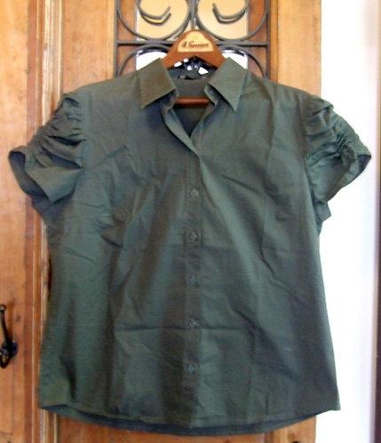 Camisa AK Urban Green