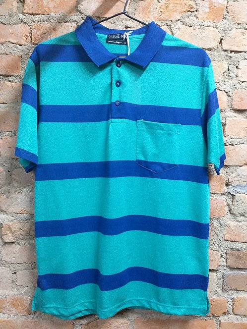Camiseta Polo TNG Casual Men