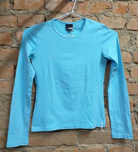 Camiseta M Collection Azul
