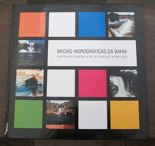 Bacias Hidrográficas da Bahia