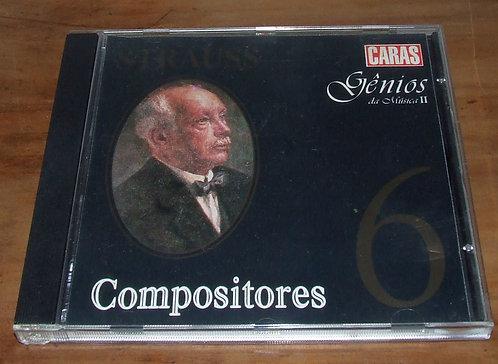 CD Strauss