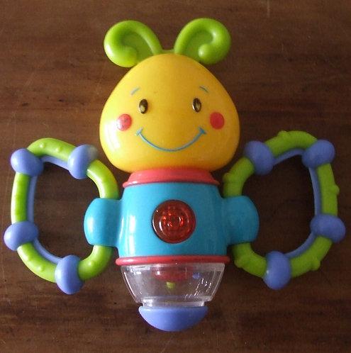 Borboleta - Brinquedo para Berço