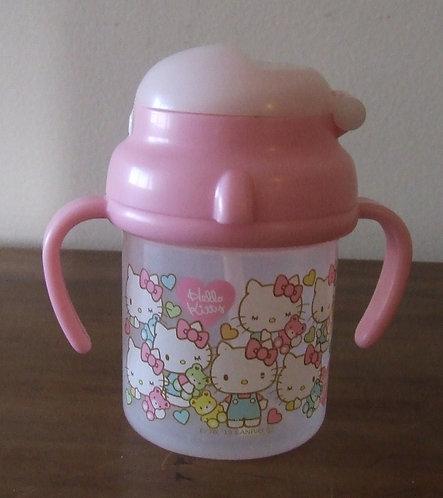 Copo Osk Hello Kitty