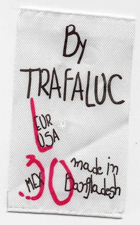 Etiqueta By Trafaluc