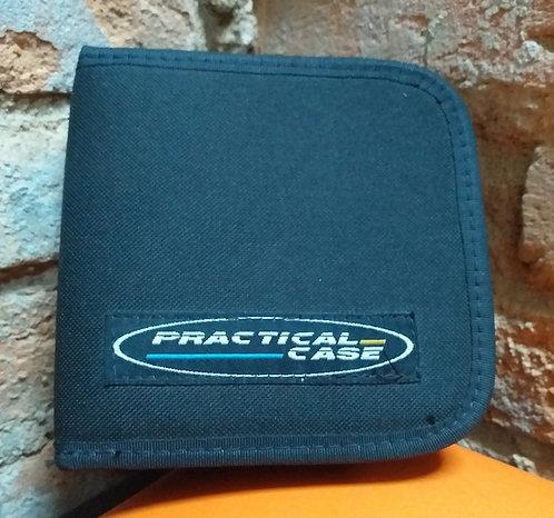 Porta CD Practical Case