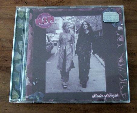 CD M2M - Shades fo Purple