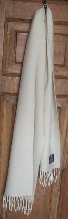 Cachecol Lambswool
