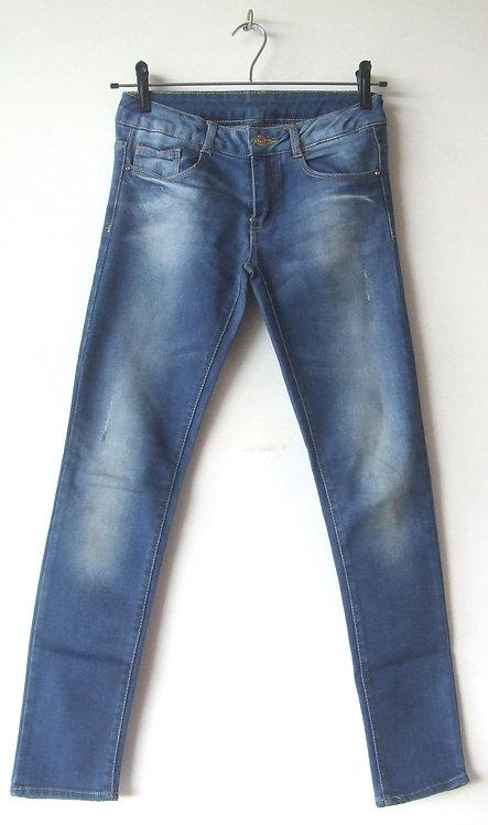 Calça Jeans Zara Girl
