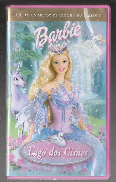 VHS Barbie -  Lago dos Cisnes
