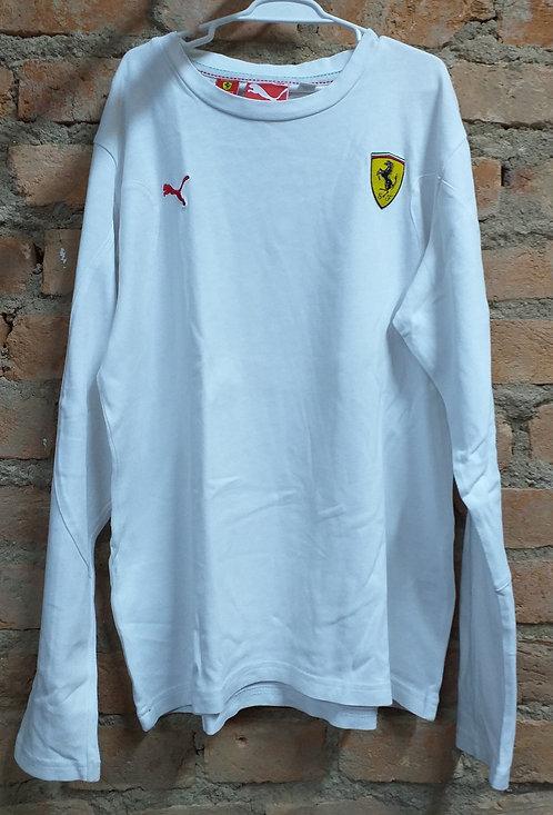 Camiseta Puma Scuderia Ferrari