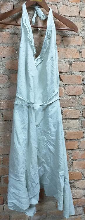 Vestido Envelope Cori