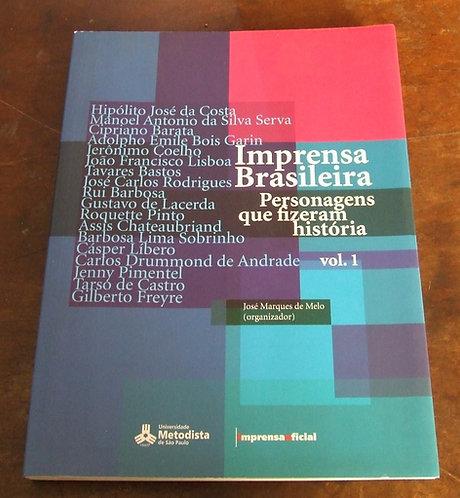 Imprensa Brasileira - Vol I