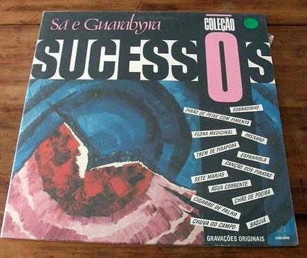 LP Sá e Guarabyra - Coleção Sucessos