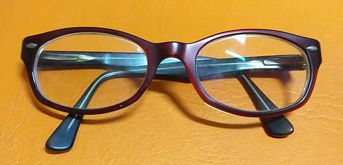 Armação de Óculos Ray Ban New Wayfarer