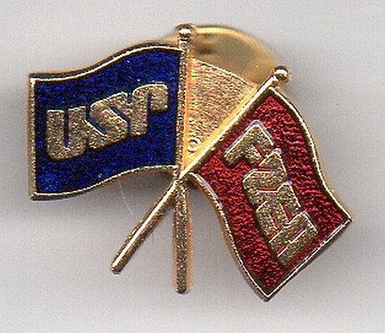 Pin USP/FZEA
