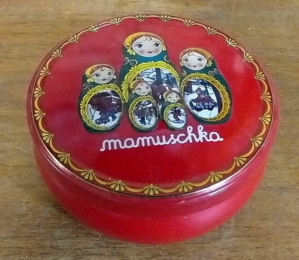 Lata Mamuschka