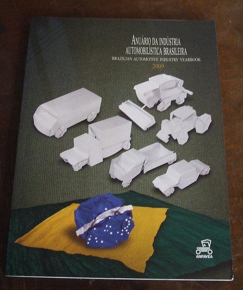Anuário da Indústria Automobilística Brasileira 2009