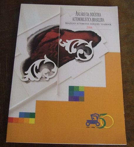 Anuário da Indústria Automobilística Brasileira 2006