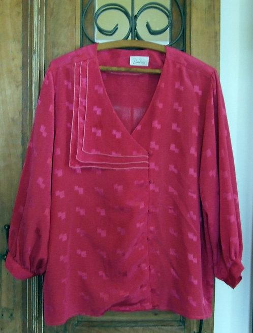 Camisa Styles by Barbara