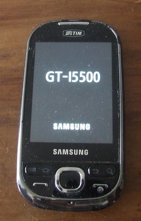 Celular Samsung GTi5500