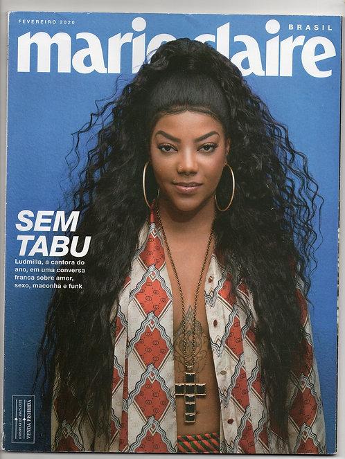 Revista Marie Claire Nº347