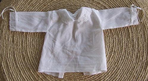 Camisa Pagão White