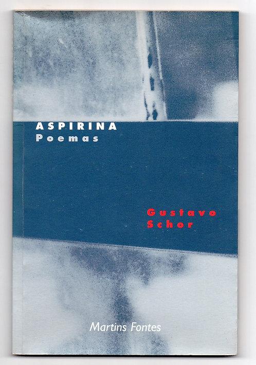 Aspirina – Poemas