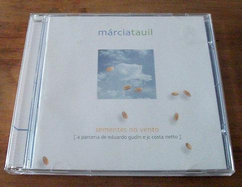 CD Marcia Tauil - Sementes no Vento
