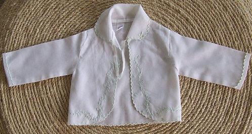 Camisa Pagão Baby Yuri