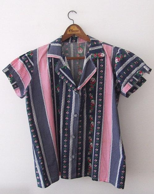 Camisa Mena