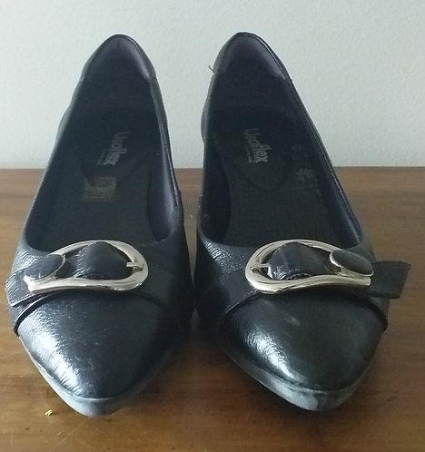 Sapato Usaflex Fivela