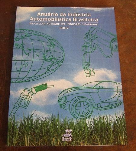 Anuário da Indústria Automobilística Brasileira 2007
