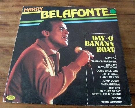 LP Harry Belafonte