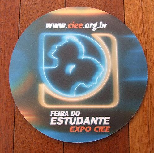 Mousepad Expo CIEE