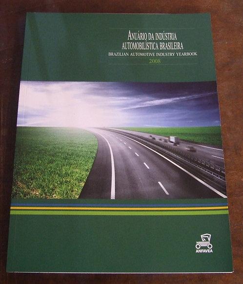 Anuário da Indústria Automobilística Brasileira 2008
