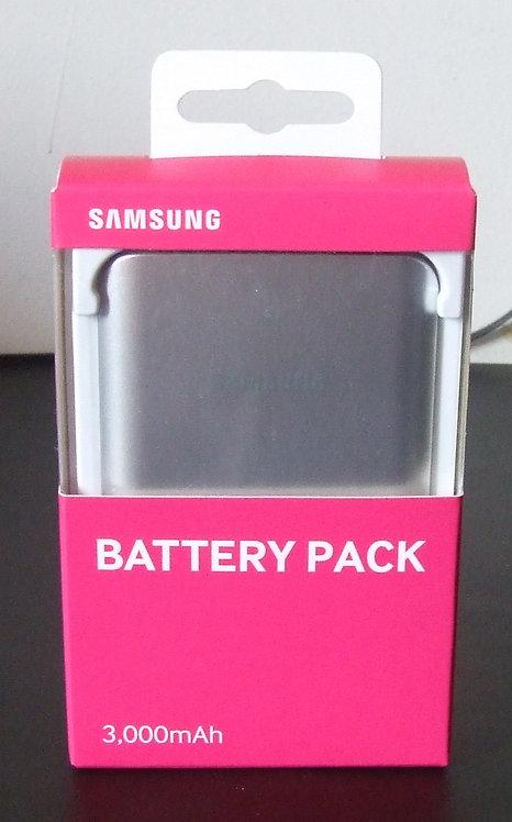 Bateria Externa Samsung 3000mAh