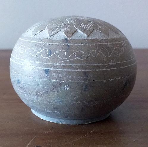 Caixinha de Pedra Sabão