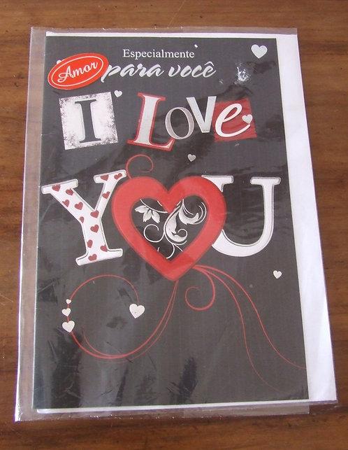 Cartão Dallec Especialmente para Você